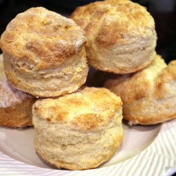 Zero Fat Biscuits