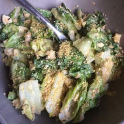 ZestE Ceasar Salad