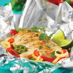 Zesty Cilantro Lime Grilled Chicken