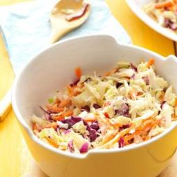 Coleslaw recipes
