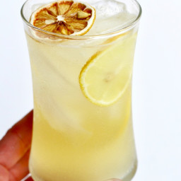 Zesty Lemonade