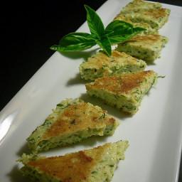 Zucchini Torte