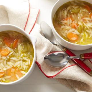 vegetable noodle soup dc