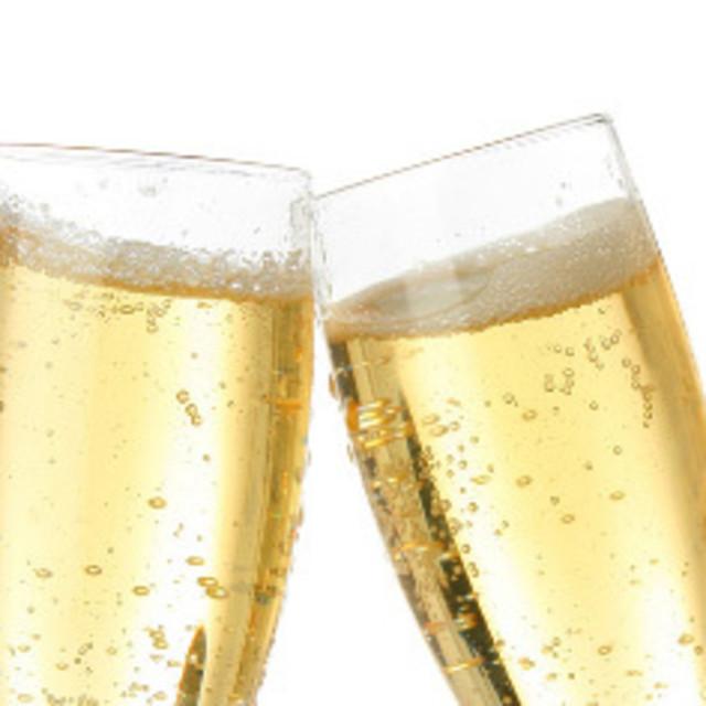 Three Cheers To New Year's!