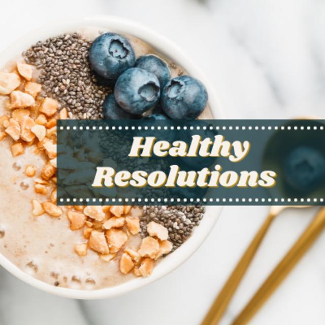 Resolution Recipes