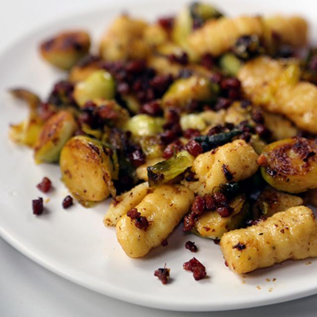 Gnocchi: The Pasta-bilities Are Endless