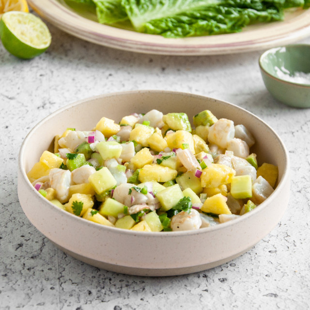 All About Ceviche: Our Favorite Summertime Seafood Appetizer