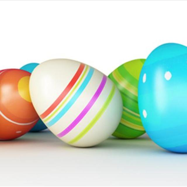 BigOven's Creative Ways to Decorate Easter Eggs