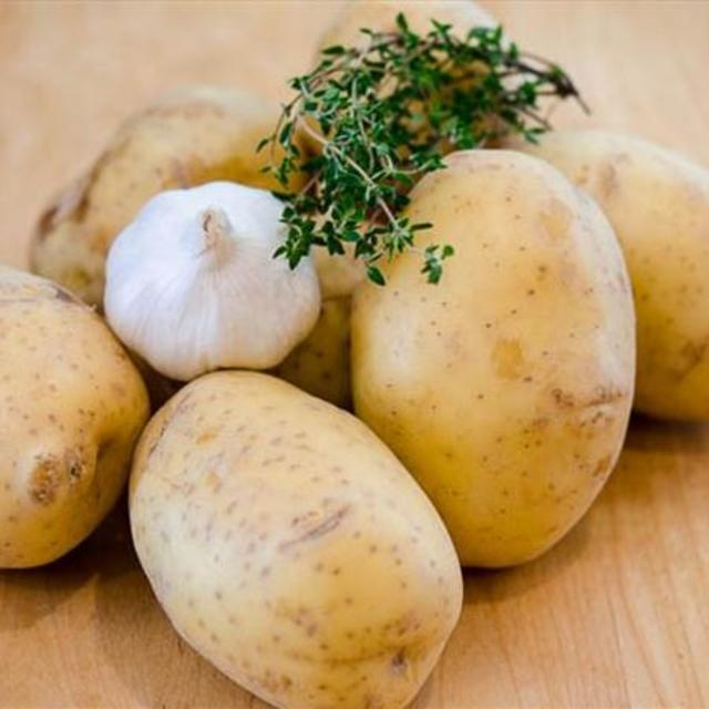 Make Ahead Garlic Mashed Potatoes and Tips for a Stress-Free Thanksgiving