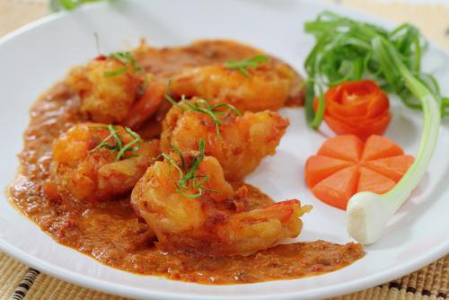 Thai Shrimp Curry - BigOven