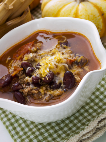 Turkey Chili Soup With Hominy Orcas Island Market