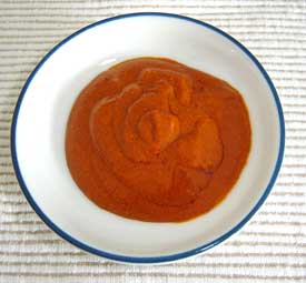 chili-paste