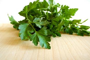 italian-parsley