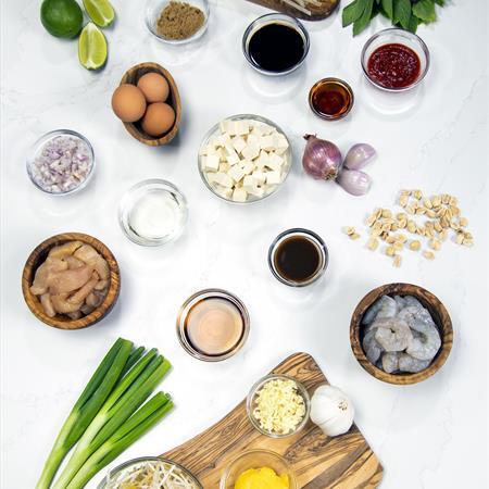 five-flavors-of-pad-thai