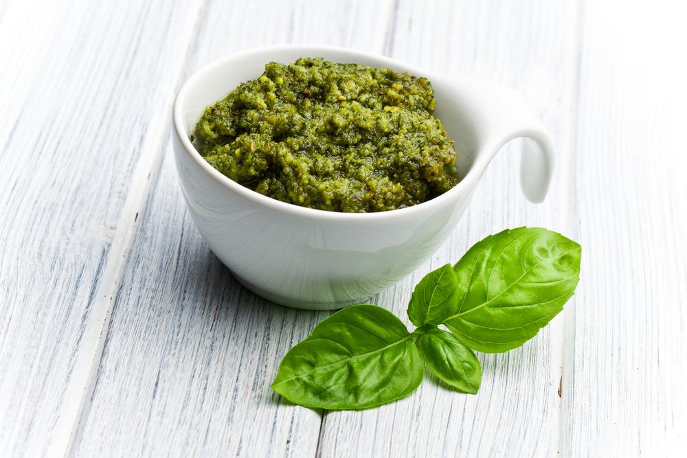 Vegan Basil Pesto - BigOven