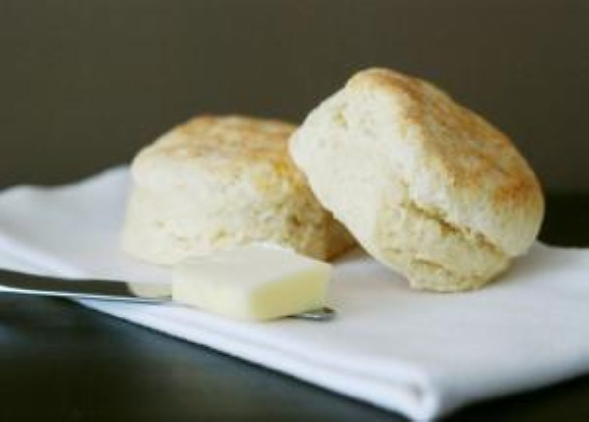Vern's Southern Style Buttermilk Biscuits - BigOven