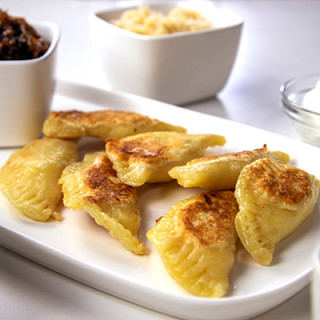Knead to Know About Perfect Pierogies