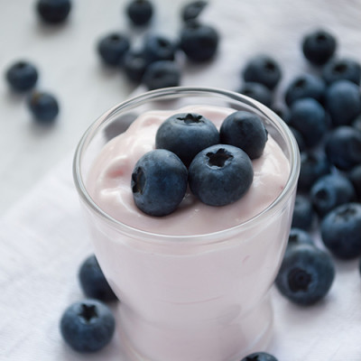 5 Satisfying Blueberry Treats