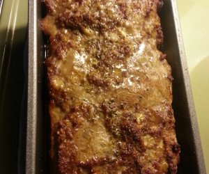Amazing Meatloaf for non-Meatloaf Lovers!!
