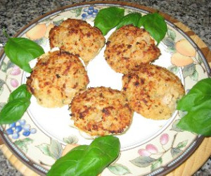 Baked Clams (by Barbara Wright Stanco)