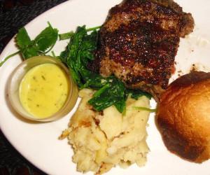 Bearnaise Sauce for Steak