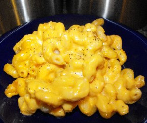Best Ever Mac n Cheese