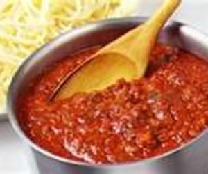 Big Batch Bolognese Sauce for Spaghetti or Lasagna - BigOven