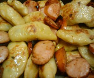 how to make potato and cheese pierogies