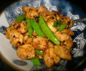 Chinese- Orange Chicken