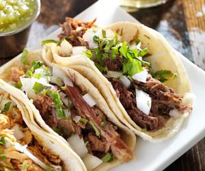 Chipotle Mexican Grill Barbacoa