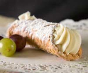 Dessert Cannoli