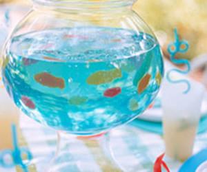 Dr seuss fish bowl bigoven for Does swedish fish have gelatin