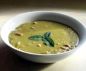 Easy Easy Lentil/split Pea Soup
