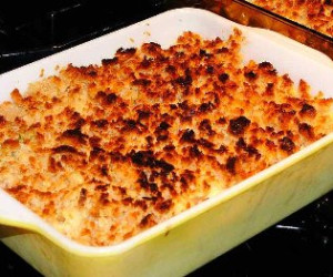 Em's Mac n' Cheese Recipe