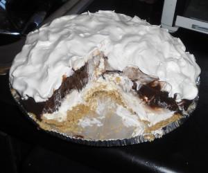 Fat Man's Pie