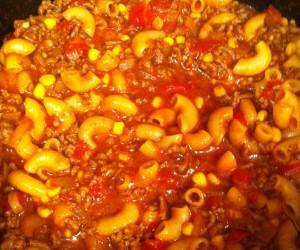 Taco Soup By Paula Deen