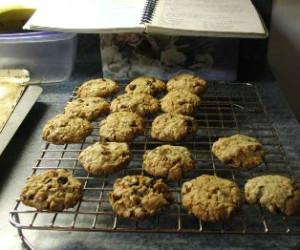 Great Oatmeal Cookies
