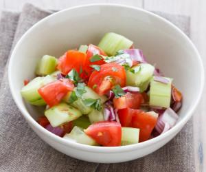 Greek Farmers Salad