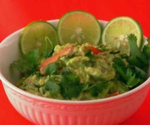 Guacamole Salad or Dip