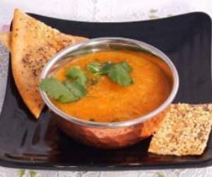 Hajar's Harira (moroccan Soup)