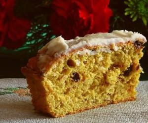 Holiday Saffron Bread