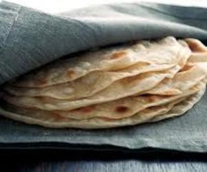 Homemade Flour Tortillas (unhealthy delicious method)