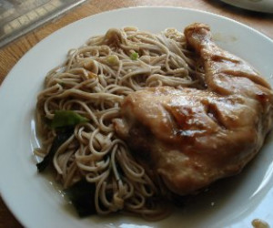 Imis Chicken Teriyaki Sauce Version 2