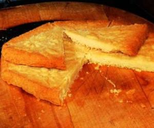 Irish Shortbread