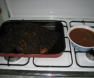 Italian Beef Brisket