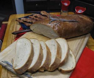 italian bread machine