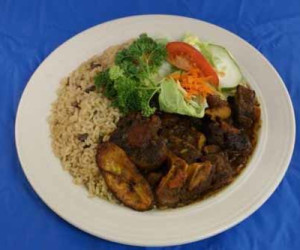 Jamaican Oxtails