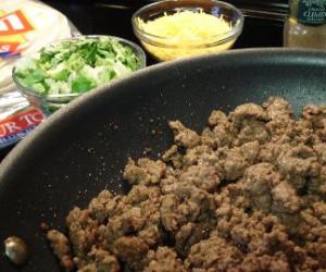 Jeffs Taco Meat Seasoning