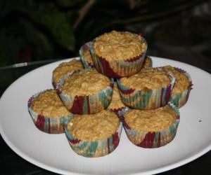 Kelloggs Corn Flakes Muffins