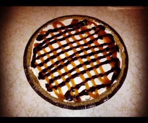 Luscious Peanut Butter Pie - 5 Points